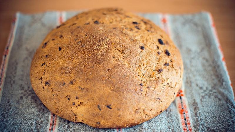 Хлебная закваска  на Симбионе от Натальи Ткаченко
